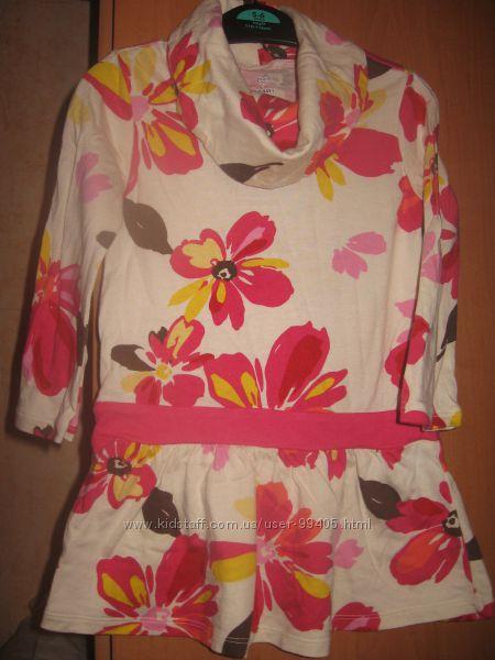 Платье Old nevy размер 2Т