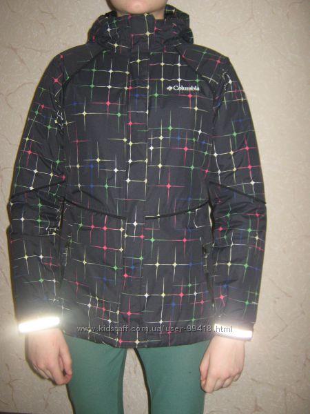 COLUMBIA куртка ОРИГИНАЛ