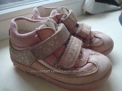 Ботинки на девочку 13, 5 см