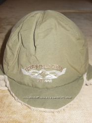 Зимние шапки Raster, Broel