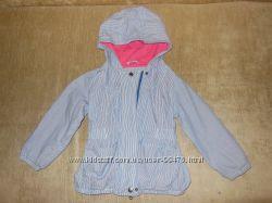 Хлопковая курточка M&S