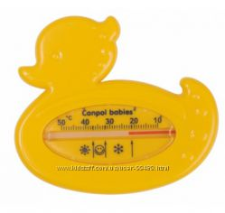 Термометр для купания без ртути Canpol