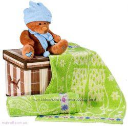 Распродажа Полотенце махровое детское Кошки-мышкиТерри Люкс Terry Lux