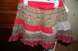 Красивые юбочки для девочек