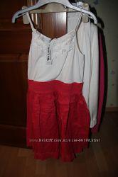 OVS платьице на 10-12 лет