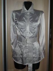 нарядная блуза s-