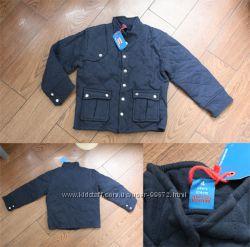 Демисезонная куртка Adams на 4 года