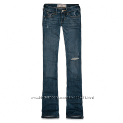Hollister Boot Jeans р. 23