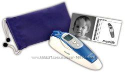 Бесконтактный инфракрасный термометр microlife nc100