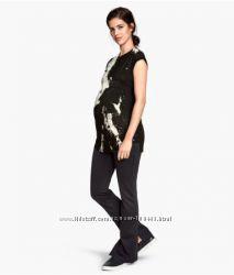 Штани для вагітних H&M, XS