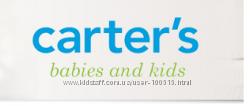 CARTERS -25