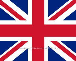 Выкуп Англия- H&M. Теско, ЗАЛАНДО, M&S. Amazon. George