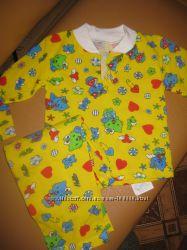 Отличная тепленькая пижама