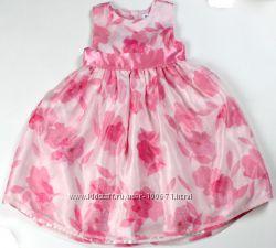 Нежное, красивое платье.