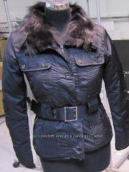Стильная зимняя куртка Silvian Heach - размеры M и L
