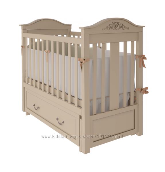 Кроватки для новорожденного Woodman, в наличии