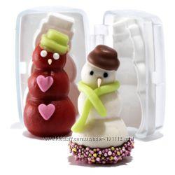 Наборы формочек для шоколада , марципана и др. ИКЕА . В наличии .