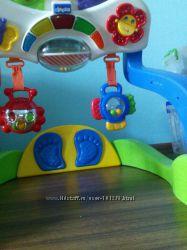 Chicco игровой центр