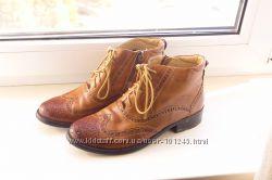 Ботинки демисезонные Sharman 36-37 24
