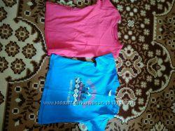 Одежда - комбинезоны, шорты, фуболки, боди