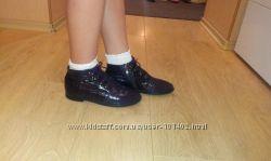ботинки Каприз школа
