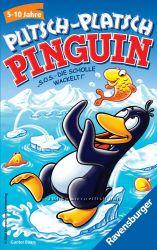 Настільна гра Пінгвін на рибалці Пингвин на льдине, 5-10 років, нова