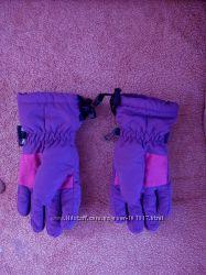 Зимние рукавички на тинсулейте 6-7 лет, Oshkosh