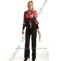 Распродажа Новая блуза для беременных, размер М