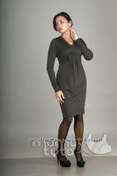 Новое платье для беременных и кормления, размер М