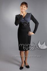 Новое платье для кормящих мам, размеры S, M