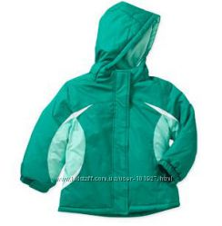 Фирменная зимняя куртка 3 в 1  от тм Healthtex
