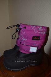 Сапоги PLATO, зимняя обувь