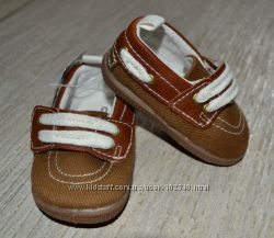Новые пинетки-сандали-кеды Next, Bebetto, Primark