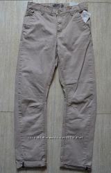 Брюки и джинсы H&M и Primark, на рост 122см и 128см. 3 модели