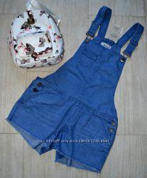 Новые джинсовые комбинезоны Denim Co от Primark