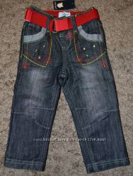Брюки, джинсы на подкладке от Primark,