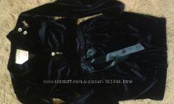 Красивые  велюровые костюмы ТМ  Мone 104 и 110 размеры