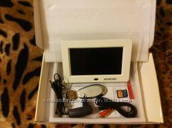 Цифровая фоторамка ASSISTANT AF-70002