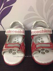 Детские сандали chicco размер 29