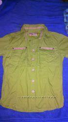 Рубашки фирмы SELA 8 лет