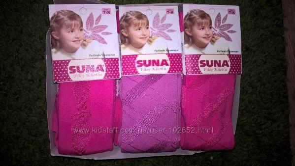 Колготки suna парфюмированные Турция