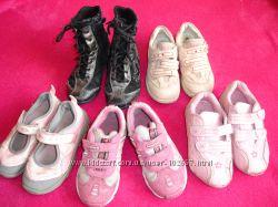 Обувь демисезонная, 27-29р