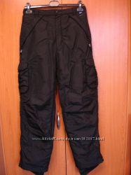 Лыжные брюки XL