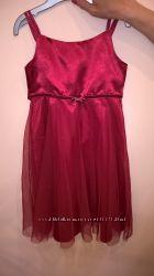 Платье для девочки фирмы TU