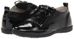 школьные кожаные туфельки Umi р. 29 стелька 18, 5см