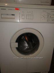 Продается стиральная машина бу Siemens