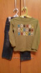 Продам бу комплект от Calvin Klein Jeans