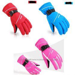 Перчатки для активного отдыха.