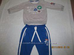Спортивный костюм, мальчик Aziz Bebe