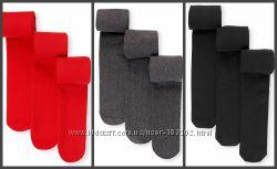 Колготки Bodysensor для школы от Marks&Spencer, обеспечивает ногам тепло